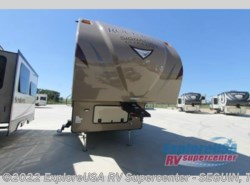 New 2017  Forest River Rockwood Signature Ultra Lite 8280WS by Forest River from ExploreUSA RV Supercenter - SEGUIN, TX in Seguin, TX