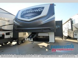 New 2017  CrossRoads Volante 270BH by CrossRoads from ExploreUSA RV Supercenter - SEGUIN, TX in Seguin, TX