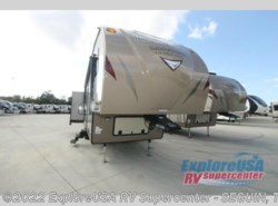 New 2017  Forest River Rockwood Signature Ultra Lite 8301WS by Forest River from ExploreUSA RV Supercenter - SEGUIN, TX in Seguin, TX