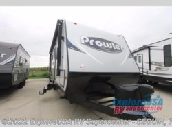 New 2017  Heartland RV Prowler Lynx 32 LX by Heartland RV from ExploreUSA RV Supercenter - SEGUIN, TX in Seguin, TX