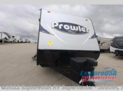 New 2017  Heartland RV Prowler Lynx 25 LX by Heartland RV from ExploreUSA RV Supercenter - SEGUIN, TX in Seguin, TX