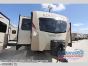 2017 Forest River Rockwood Signature Ultra Lite 8324BS