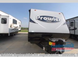New 2018 Heartland RV Prowler Lynx 255 LX available in Seguin, Texas