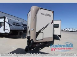 New 2018  Forest River Rockwood Wind Jammer 3006WK by Forest River from ExploreUSA RV Supercenter - SEGUIN, TX in Seguin, TX