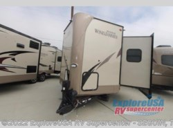 New 2018  Forest River Rockwood Wind Jammer 3029W by Forest River from ExploreUSA RV Supercenter - SEGUIN, TX in Seguin, TX
