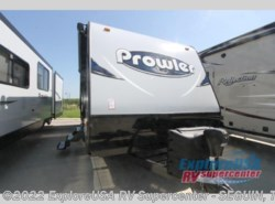 New 2018  Heartland RV Prowler Lynx 22 LX by Heartland RV from ExploreUSA RV Supercenter - SEGUIN, TX in Seguin, TX