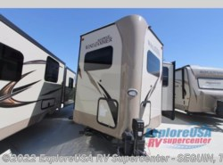 New 2018  Forest River Rockwood Wind Jammer 3008W by Forest River from ExploreUSA RV Supercenter - SEGUIN, TX in Seguin, TX