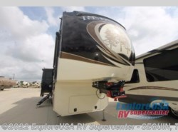 New 2018  Redwood Residential Vehicles Redwood 3901WB by Redwood Residential Vehicles from ExploreUSA RV Supercenter - SEGUIN, TX in Seguin, TX