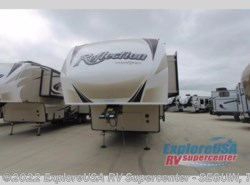New 2018  Grand Design Reflection 303RLS by Grand Design from ExploreUSA RV Supercenter - SEGUIN, TX in Seguin, TX