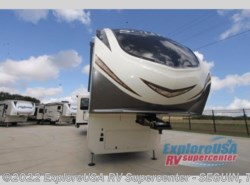 New 2018  Grand Design Solitude 377MBS R by Grand Design from ExploreUSA RV Supercenter - SEGUIN, TX in Seguin, TX