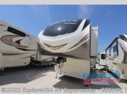 New 2017  Grand Design Solitude 384GK by Grand Design from ExploreUSA RV Supercenter - SEGUIN, TX in Seguin, TX