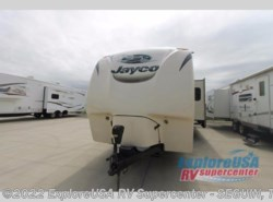 Used 2016  Jayco Eagle 324BHTS by Jayco from ExploreUSA RV Supercenter - SEGUIN, TX in Seguin, TX