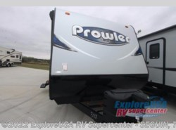 New 2018 Heartland RV Prowler Lynx 30 LX available in Seguin, Texas