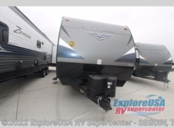 New 2018  CrossRoads Zinger ZR328SB by CrossRoads from ExploreUSA RV Supercenter - SEGUIN, TX in Seguin, TX