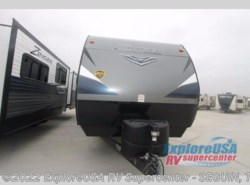 New 2018  CrossRoads Zinger ZR333DB by CrossRoads from ExploreUSA RV Supercenter - SEGUIN, TX in Seguin, TX