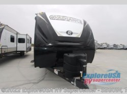 New 2018  Cruiser RV Radiance Ultra Lite 28QD by Cruiser RV from ExploreUSA RV Supercenter - SEGUIN, TX in Seguin, TX