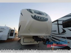 Used 2015  Jayco Eagle 351MKTS