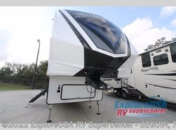 New 2018  Grand Design Momentum M-Class 354M by Grand Design from ExploreUSA RV Supercenter - SEGUIN, TX in Seguin, TX