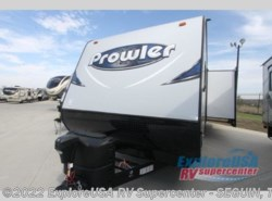 New 2018  Heartland RV Prowler Lynx 28 LX by Heartland RV from ExploreUSA RV Supercenter - SEGUIN, TX in Seguin, TX