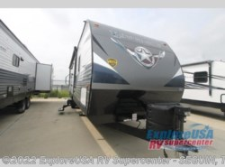 New 2019  CrossRoads Longhorn 280RK by CrossRoads from ExploreUSA RV Supercenter - SEGUIN, TX in Seguin, TX