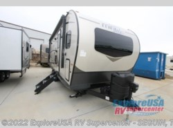 New 2019 Forest River Rockwood Mini Lite 2506S available in Seguin, Texas