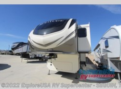 New 2019 Grand Design Solitude 380FL R available in Seguin, Texas