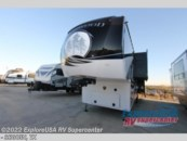2019 Redwood RV Redwood 3901WB