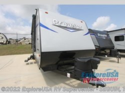 New 2020 Heartland Prowler 276RE available in Seguin, Texas