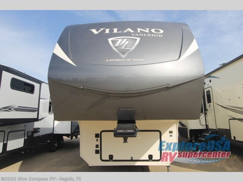 2020 Vanleigh Vilano 370GB