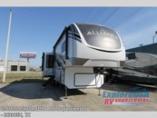 2021 Alliance RV Paradigm 310RL