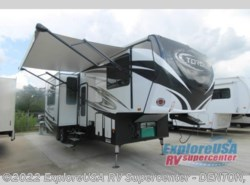 New 2017 Heartland RV Torque TQ 345 JM available in Denton, Texas