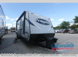 New 2017  Heartland RV Prowler Lynx 285 LX by Heartland RV from ExploreUSA RV Supercenter - DENTON, TX in Denton, TX
