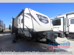 New 2017  CrossRoads Rezerve RTZ26RB by CrossRoads from ExploreUSA RV Supercenter - DENTON, TX in Denton, TX