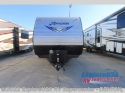 New 2017  CrossRoads Zinger Z1 Series ZR291RL by CrossRoads from ExploreUSA RV Supercenter - DENTON, TX in Denton, TX