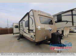 New 2017  Forest River Flagstaff Super Lite 27RLWS by Forest River from ExploreUSA RV Supercenter - DENTON, TX in Denton, TX