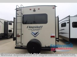 New 2017  Forest River Flagstaff Classic Super Lite 832OKBS by Forest River from ExploreUSA RV Supercenter - DENTON, TX in Denton, TX