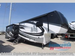 New 2017  Redwood Residential Vehicles Redwood 3821RL by Redwood Residential Vehicles from ExploreUSA RV Supercenter - DENTON, TX in Denton, TX