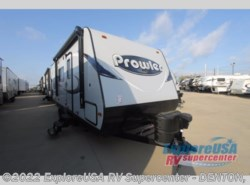 New 2018  Heartland RV Prowler Lynx 22 LX by Heartland RV from ExploreUSA RV Supercenter - DENTON, TX in Denton, TX