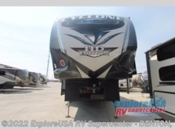 New 2017  Heartland RV Cyclone 3600 by Heartland RV from ExploreUSA RV Supercenter - DENTON, TX in Denton, TX
