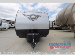 New 2018  CrossRoads Longhorn 291RL by CrossRoads from ExploreUSA RV Supercenter - DENTON, TX in Denton, TX