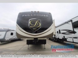 New 2018  DRV  FullHouse LX410 by DRV from ExploreUSA RV Supercenter - DENTON, TX in Denton, TX
