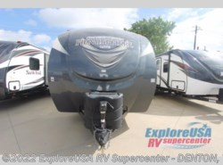 Used 2017  Forest River Salem Hemisphere Lite Library - 272RL by Forest River from ExploreUSA RV Supercenter - DENTON, TX in Denton, TX