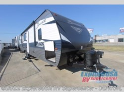 New 2018  CrossRoads Zinger Z1 Series ZR288RR by CrossRoads from ExploreUSA RV Supercenter - DENTON, TX in Denton, TX