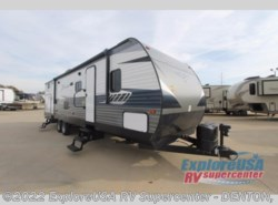 New 2018  CrossRoads Zinger ZR328SB by CrossRoads from ExploreUSA RV Supercenter - DENTON, TX in Denton, TX