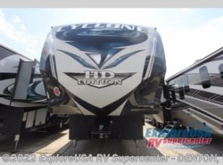 New 2017  Heartland RV Cyclone 4250 by Heartland RV from ExploreUSA RV Supercenter - DENTON, TX in Denton, TX