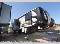 New 2018  Heartland RV Cyclone 3513JM by Heartland RV from ExploreUSA RV Supercenter - DENTON, TX in Denton, TX