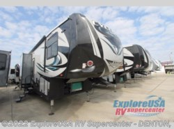 New 2018  Heartland RV Cyclone 4113 by Heartland RV from ExploreUSA RV Supercenter - DENTON, TX in Denton, TX