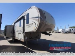 New 2018  Forest River Flagstaff Classic Super Lite 8529IKBS by Forest River from ExploreUSA RV Supercenter - DENTON, TX in Denton, TX