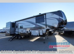New 2018  Heartland RV Gateway 3213 CK by Heartland RV from ExploreUSA RV Supercenter - DENTON, TX in Denton, TX