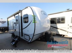 New 2018  Forest River Flagstaff E-Pro 16BH by Forest River from ExploreUSA RV Supercenter - DENTON, TX in Denton, TX
